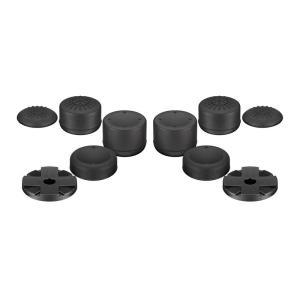 GOOBAY ανταλλακτικά καλύμματα χειριστηρίου PS5 DualSense 58382, 10τμχ | Συνοδευτικά PC | elabstore.gr