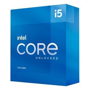 INTEL CPU Core i5-11600K, 6 Cores, 3.90GHz, 12MB Cache, LGA1200   PC & Αναβάθμιση   elabstore.gr