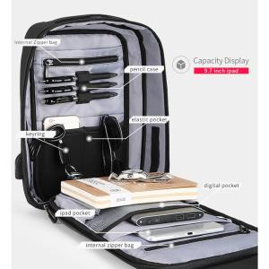 "MARK RYDEN τσάντα Crossbody MR7011, θήκη tablet 9.7"", αδιάβροχη, μαύρη   Οικιακές & Προσωπικές Συσκευές   elabstore.gr"