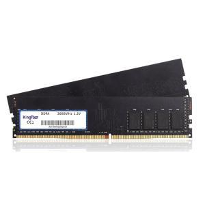 KINGFAST μνήμη DDR4 UDIMM SP008GBLFU266X02, 8GB, 2666MHz, CL19 | PC & Αναβάθμιση | elabstore.gr
