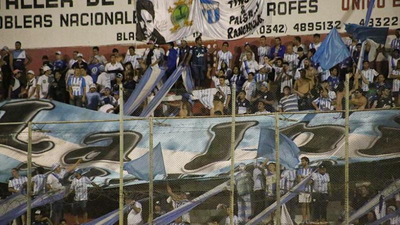 Atlético Tucumán define con River