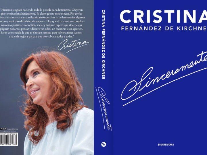 «Sinceramente» llegó a Tucumán