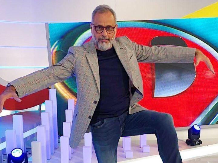 Jorge Rial cuestionó a Marcelo Longobardi