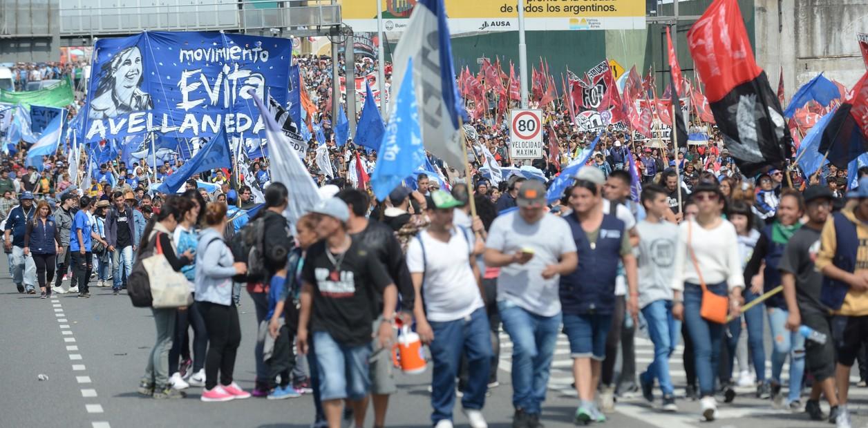 Paro del 30A: el Gobierno confirmó que no va a permitir cortes de autopistas