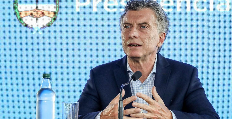 «Hay que acabar con la cultura de la viveza, de sacar ventaja», dijo Macri