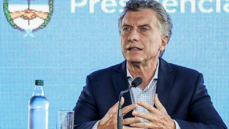 Nuevas críticas a Macri por el rumbo económico