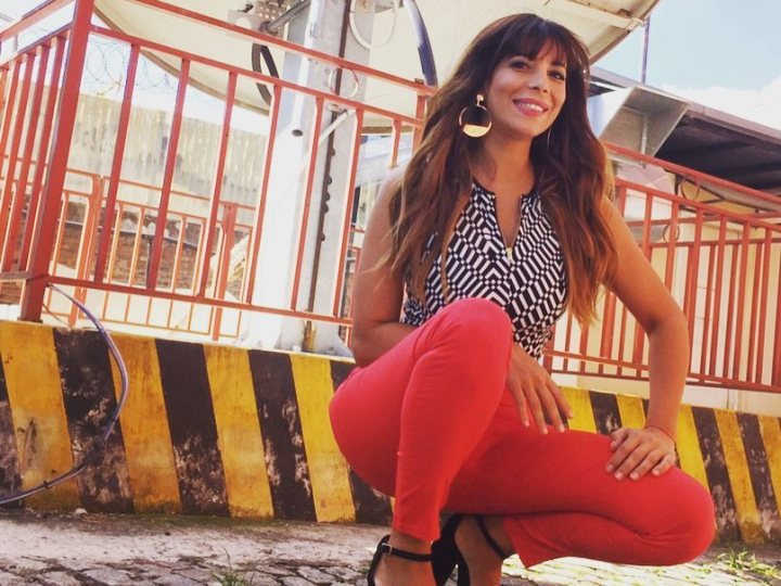 Ximena Capristo apuntó contra Cinthia Fernández