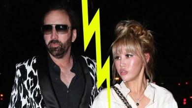Photo of La ex de Nicolas Cage pide manutención