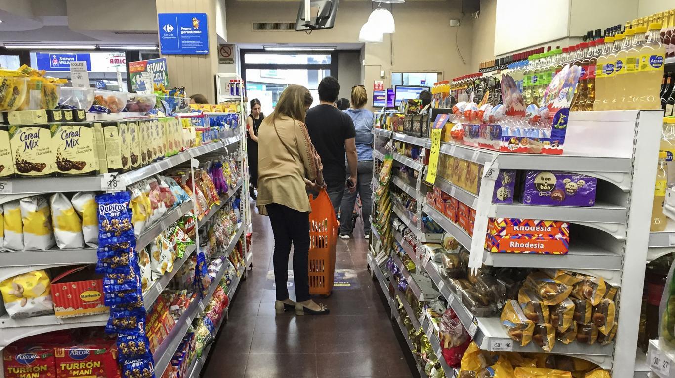 Aseguran que el dólar podría poner en riesgo el acuerdo de precios