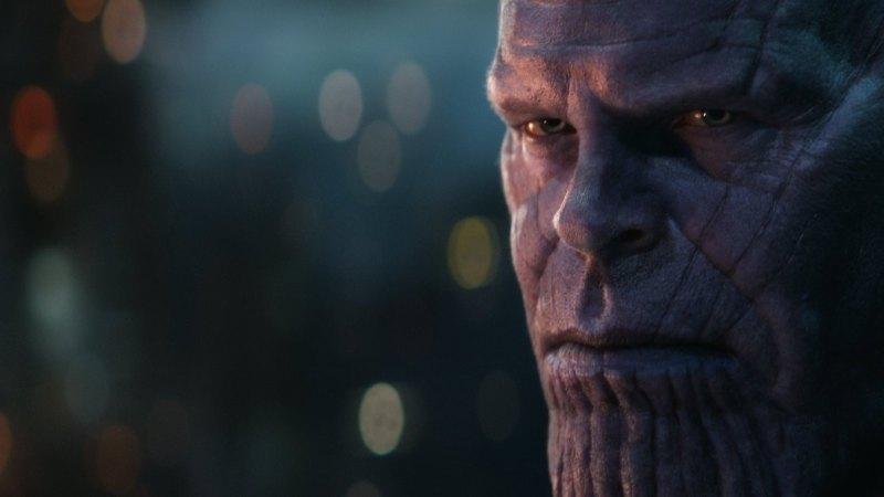 Thanos se apoderó de Google para celebrar el estreno de «Avengers: Endgame»