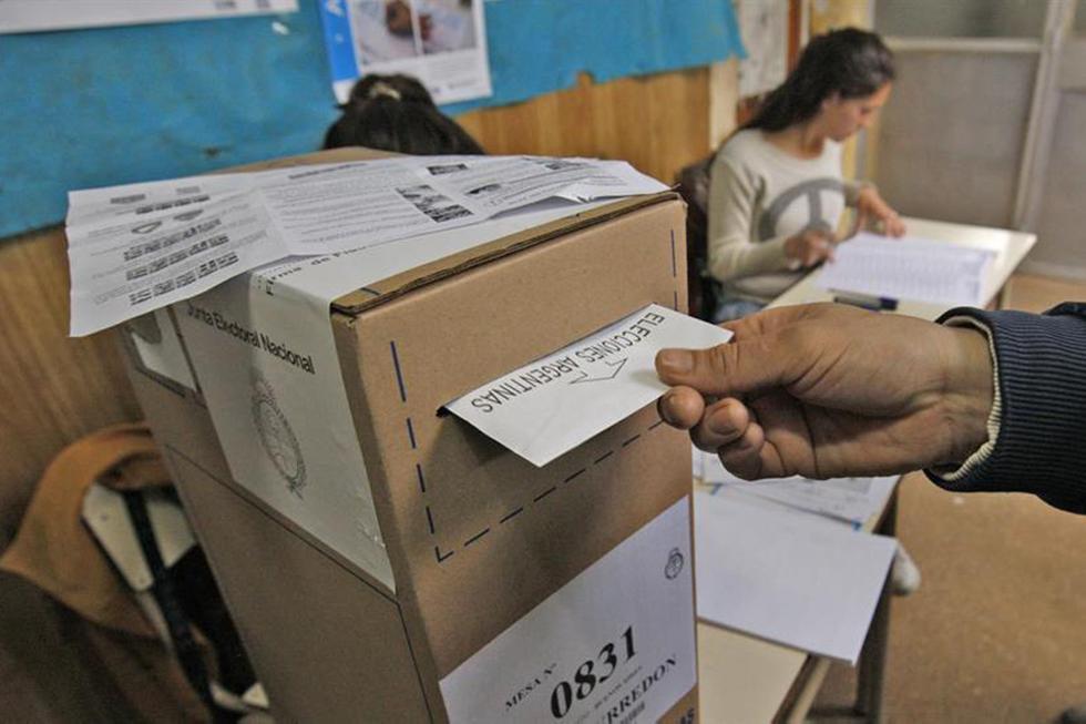 Se analiza realizar impugnaciones para las elecciones