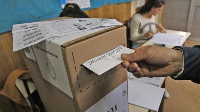 18.651 candidatos para las elecciones