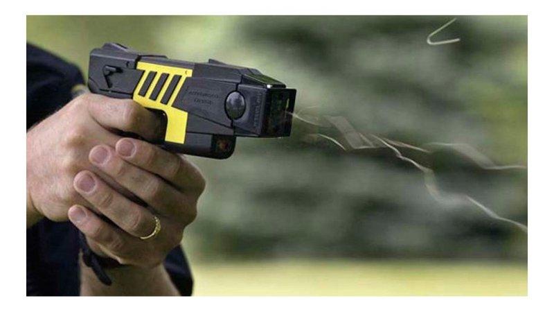 Reglamentaron las pistolas taser