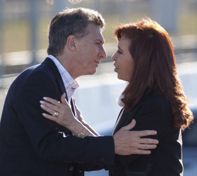 Cristina rechazará el acuerdo de diez puntos