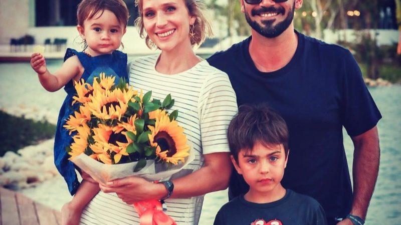 ¡Gonzalo Heredia y Brenda Gandini se casan!