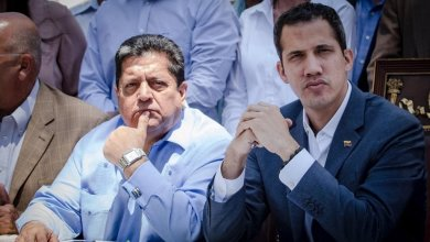 Photo of «Venezuela se debate entre la vida o la muerte»