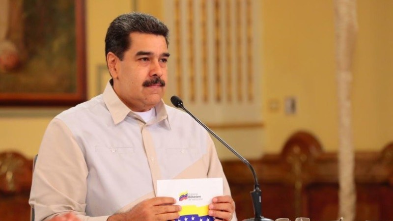 Maduro estuvo cerca de irse, según miembro de la OEA