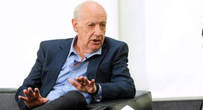 Roberto Lavagna presentó los diez puntos de su modelo de país