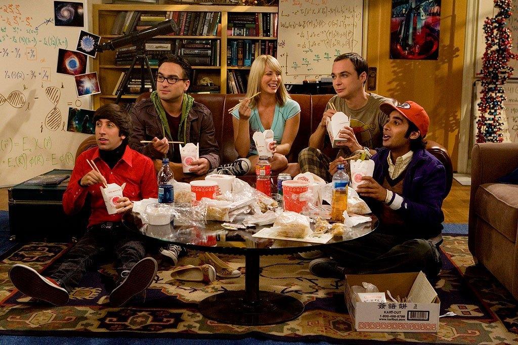 El elenco de «The Big Bang Theory» reveló cómo fue filmar el último episodio de la serie
