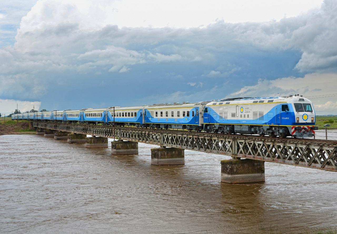 Viajes en tren para invierno