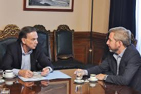 Feinmann castiga al gobierno K: «12 años de socialismo y los narcos de fiesta»