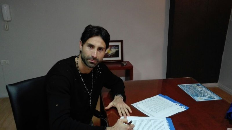Cristian Lucchetti elogió a Ricardo Zielinski