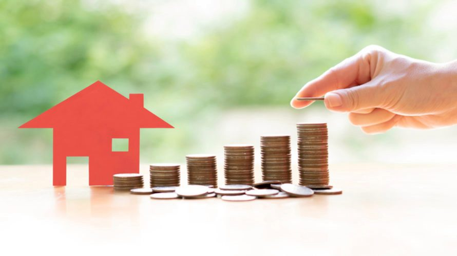Evolución de los préstamos hipotecarios UVA