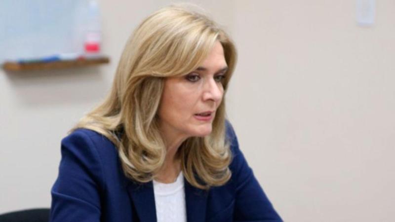 «Todo lo que está haciendo Juan Manzur en la Justicia de Tucumán es espantoso», dijo Silvia Elías