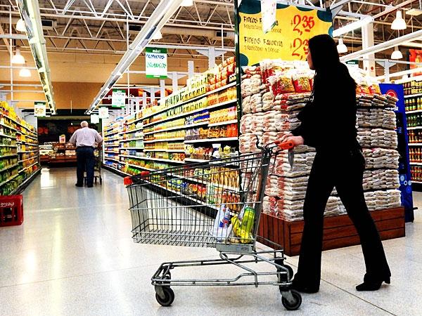 La canasta básica tuvo una variación de 1,82 % en Tucumán