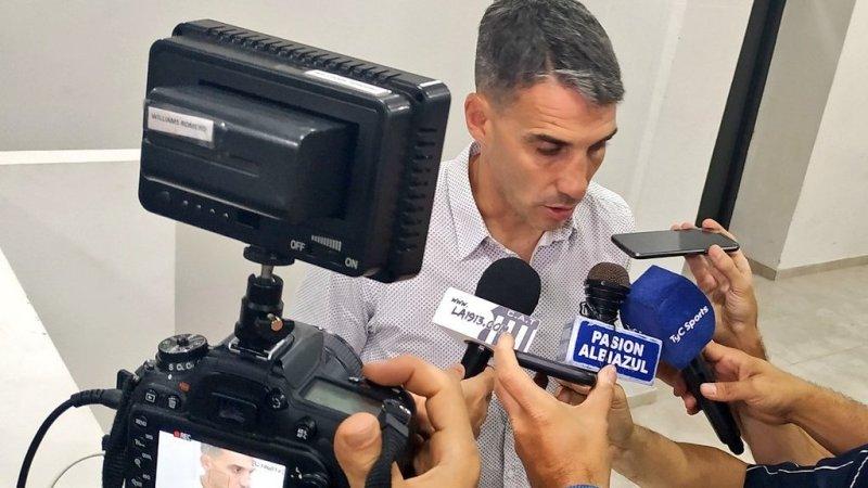 «Atlético Tucumán generó más jugadas»
