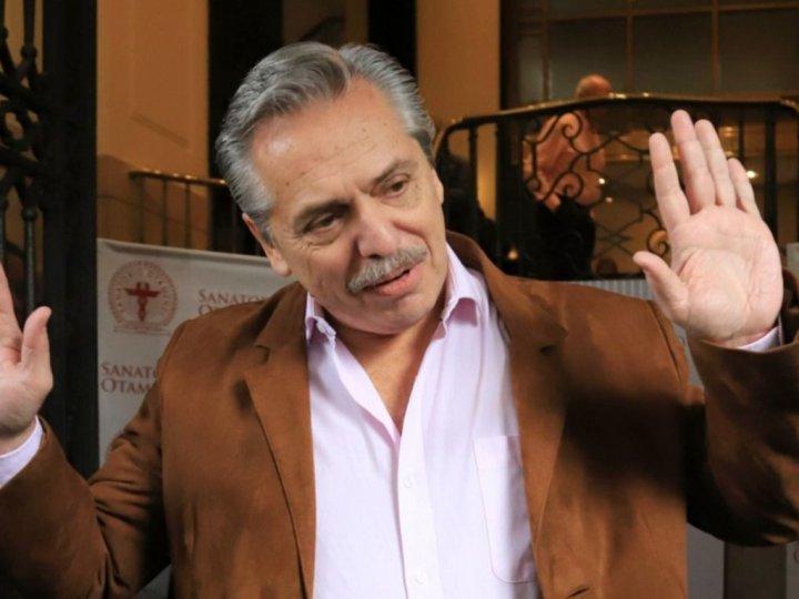 Alberto Fernández visitará Tucumán