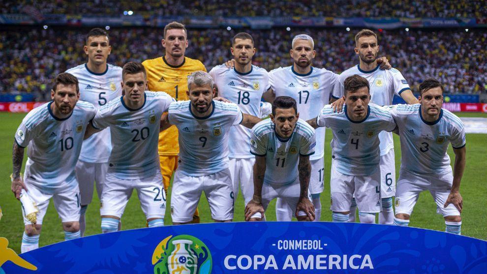 Argentina perdió puntos