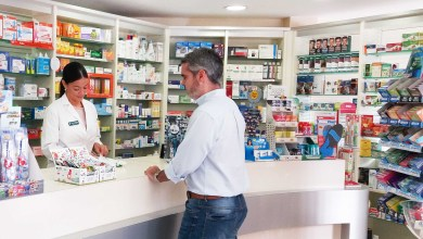 Photo of La grave situación de las farmacias