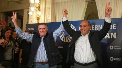 Photo of Resultados de las elecciones de Tucumán