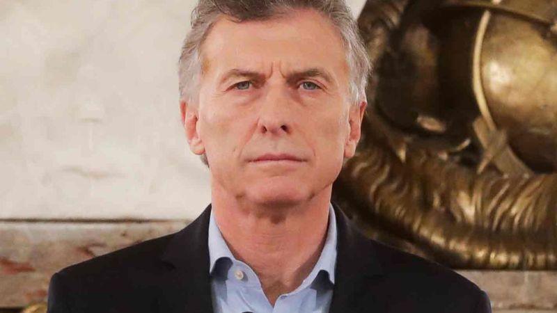«El kirchnerismo no tiene credibilidad en el mundo», declaró Macri