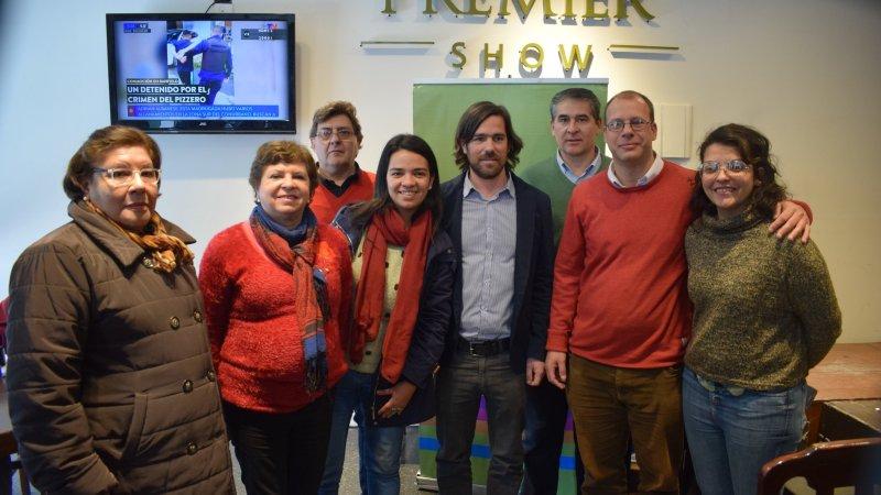 Del Caño acelera su campaña en Tucumán: ni de un lado, ni del otro