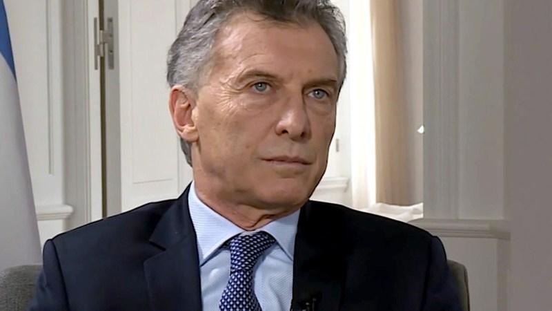 «Macri debió haber elegido a Vidal», comentó Bárbaro