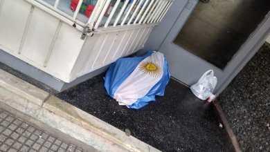 Photo of El frío y la gente en situación de calle