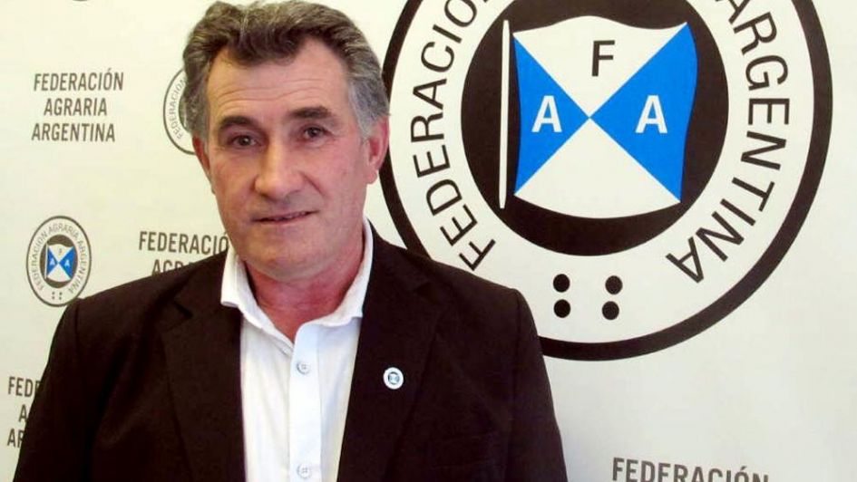 «Las dificultades son para producir», dijo Achetoni