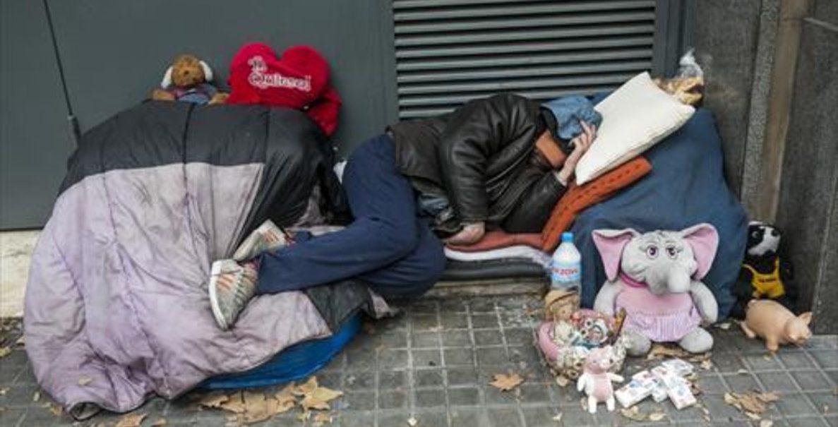 Uno de cada tres niños pasa hambre en Argentina