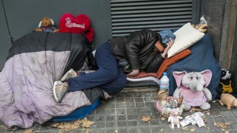 La pobreza aumentó, según Donza