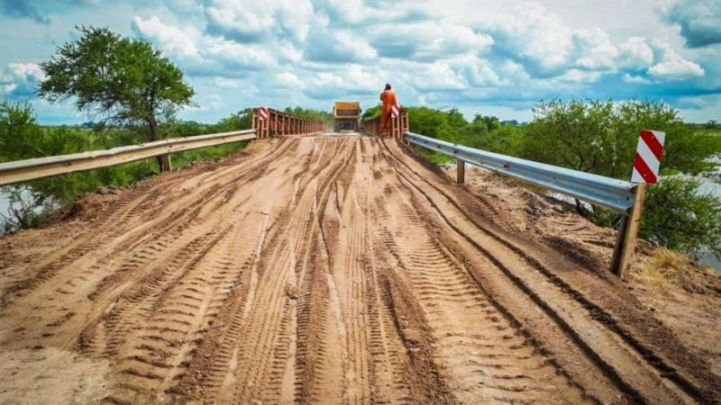 Nuevo método para analizar caminos rurales