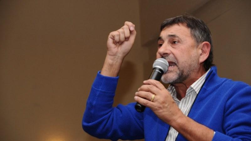 «Pichetto quemó toda su historia política», dijo Caserio