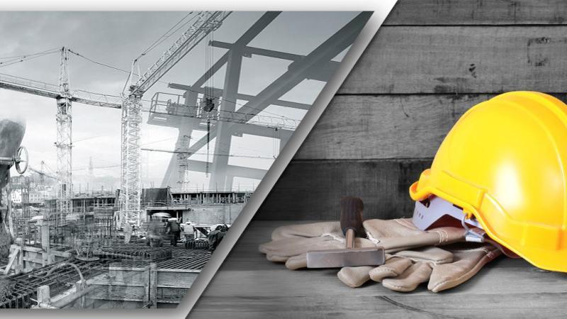 El INDEC reveló datos de la construcción