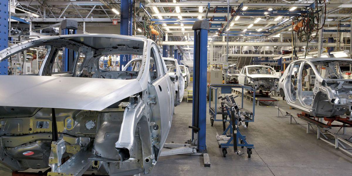El CEPA analizó la coyuntura de las fábricas automotrices