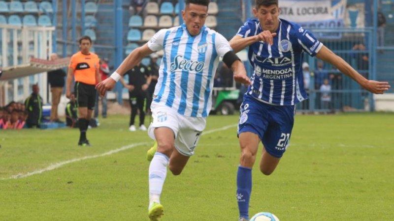 Atlético Tucumán ganó su primer partido