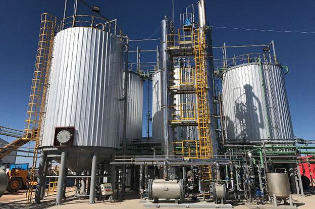 El bioetanol aumentó su precio