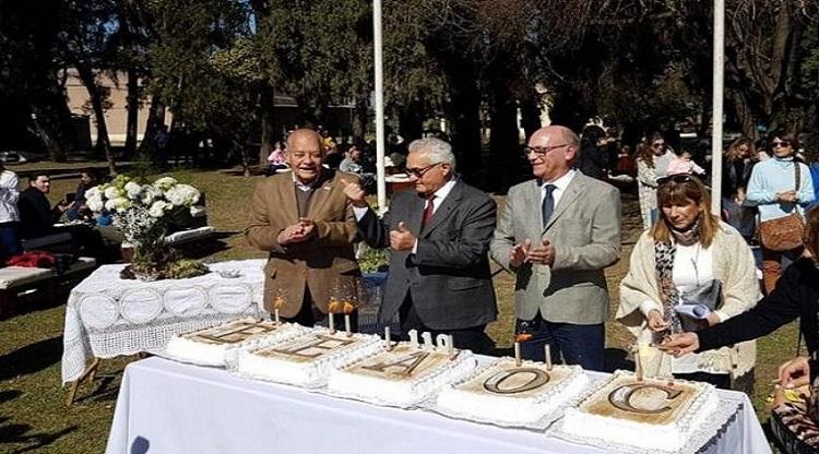 110 años de la Estación Experimental Agroindustrial Obispo Colombres