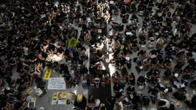 Photo of Nuevas manifestaciones en Hong Kong
