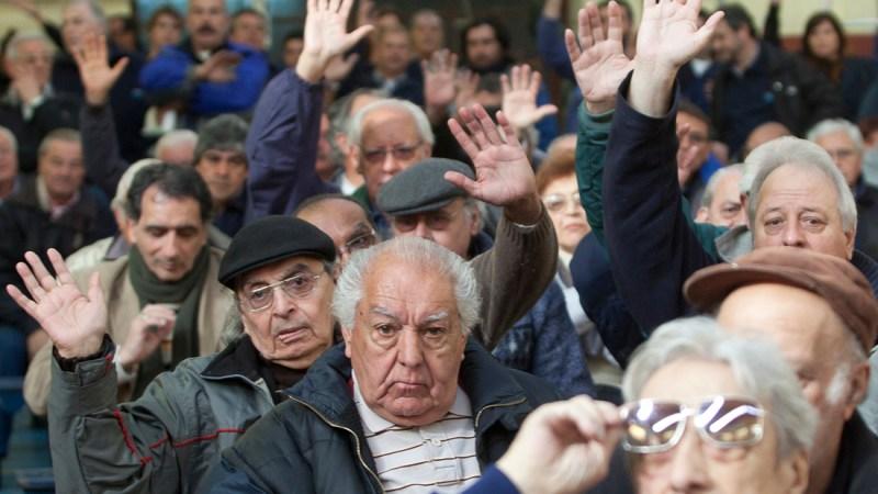 El Gobierno podría liquidar activos del Fondo de Garantía de Sustentabilidad para pagar jubilaciones